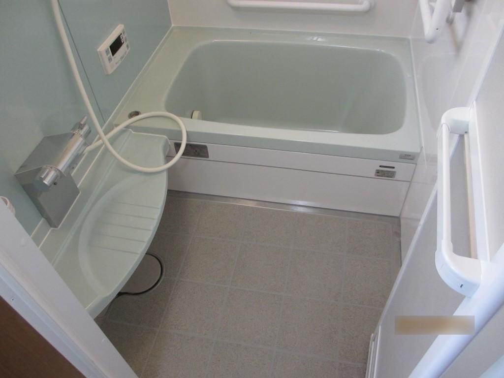 浴室改修2アフタ―ユニットバスに取替 (2)
