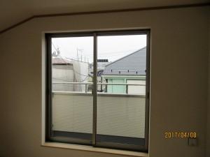 2階洋室C南窓2